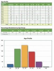 Workforce planning toolkit templates gente pty ltd for Workforce plan template example