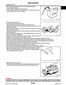 Automobile Fuse Manual For A 1993 Infiniti J