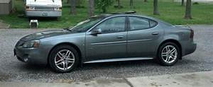 Find Used 2005 Pontiac Grand Prix Gtp Supercharged