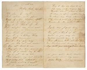 Love letter printable victorian era vintage ink handwritten for Antique letters