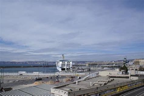 image gallery port autonome de marseille marseilles structurae