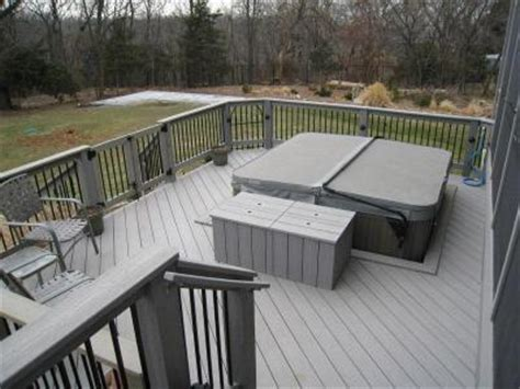 trex decking problems 2011 with composite woods if you ve seen one you t seen