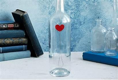 Bottle Heart Beating
