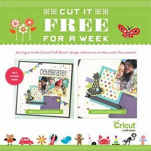 cricut craft room free files