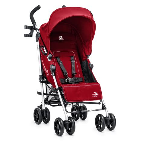 Baby Stroller by Baby Jogger Vue 2014 All New Stroller The