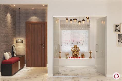 pooja room designs in kitchen dreamy white pooja room designs for your home 7521
