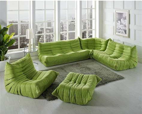 Add Comfort And Elegance To Your Home With Wide Sectional