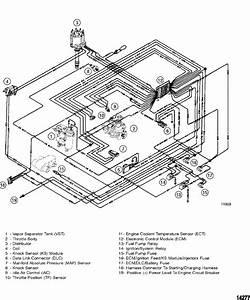 Diagram  5 7 Mercruiser Starter Wiring Diagram Full