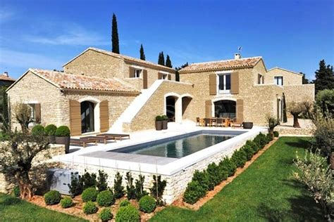 luxurious home  sale  provence south  france