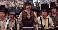 Movie Review: Gangs Of New York (2002)   The Ace Black Blog