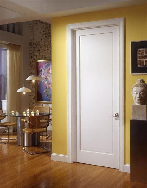 Interior Doors Chicago by Trustile Paint Grade Mdf Interior Doors In Chicago At
