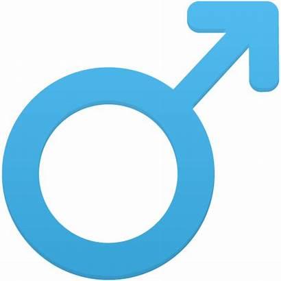 Male Icon Symbol Transparent Icons Gender Boy