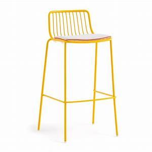 Barstuhl Sitzhöhe 65 Cm : barstuhl gelb metall stapelbar barhocker gelb metall sitzh he 65 cm ~ Bigdaddyawards.com Haus und Dekorationen