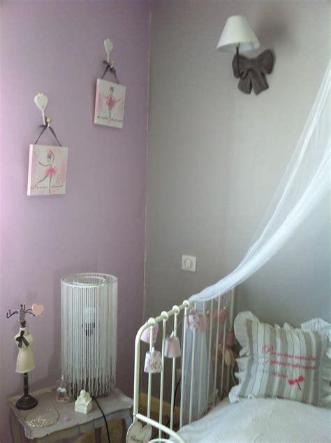 chambre fille gris chambre fille photo 2 4 3508485