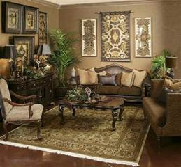 Tuscan Style Living Room Furniture