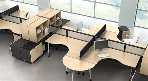 Office Desk Trends by Commercial Design Trends Part 1 Smaller Spaces