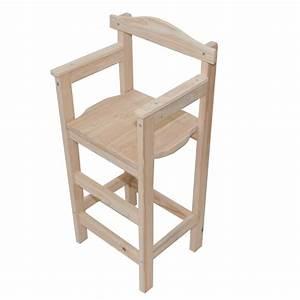 Chaise Pour Table Haute : chaise enfant repas pi ti li ~ Teatrodelosmanantiales.com Idées de Décoration