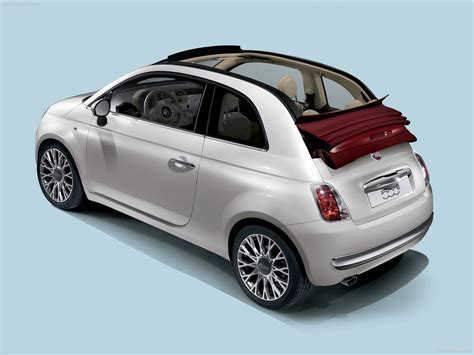 500c Fiat by Fiat 500c Picture 61409 Fiat Photo Gallery Carsbase