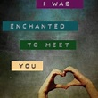 Taylor swift ~ enchanted | Taylor swift quotes, Taylor ...