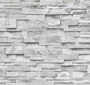 Günstig Mauer Bauen : vliestapete grau steine mauer ps 02363 30 haus pinterest stein tapete steintapete und steine ~ Sanjose-hotels-ca.com Haus und Dekorationen