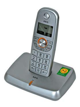telefone im test zw 246 lf dect telefone mit und ohne anrufbeantworter im test bilder screenshots computer bild