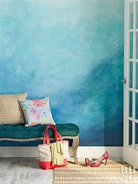 painting designs on walls DIY Wall Treatments that Wow
