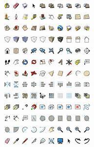 Toolbar Icons in SketchUp 2015 - SketchUp - SketchUp Community