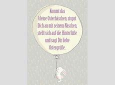 30 Lustige Ostergrüße kostenlos zum Download & Verschicken