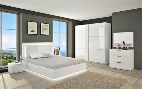 chambre grise et blanche chambre grise et blanche 19 idées et modernes pour se