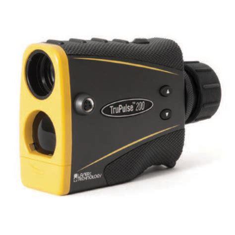 laser rangefinder land surveying geomatics geneq