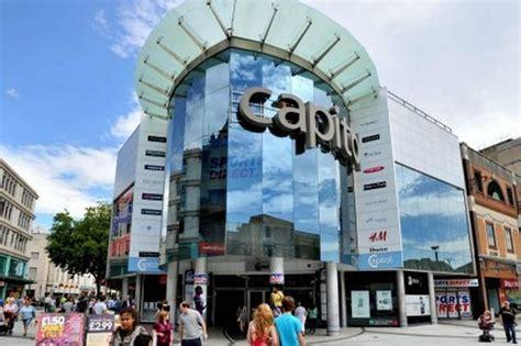 tesco  open  capitol shopping centre  booze bid