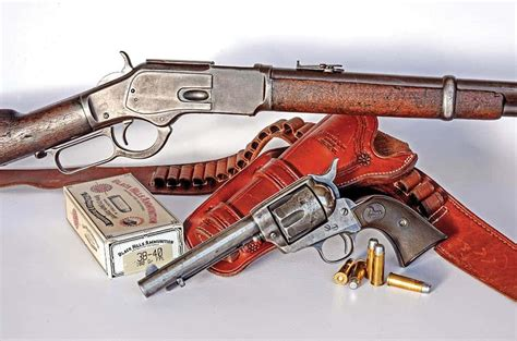 guns magazine frontier firepower guns magazine