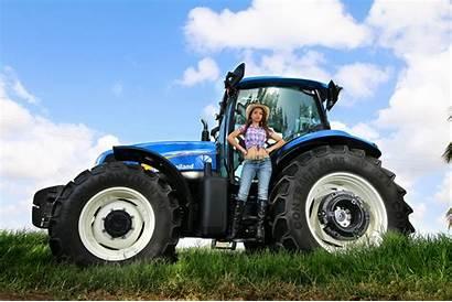 Tractor Holland Tractors Wallpapers Desktop Case Ih