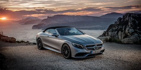 convertible mercedes 2016 mercedes benz s class cabriolet review s500 and amg