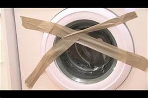 Waschmaschine Alleine Tragen : transportsicherung der waschmaschine entfernen so geht 39 s ~ A.2002-acura-tl-radio.info Haus und Dekorationen