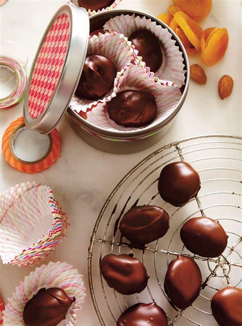 recette cuisine noel recettes faciles de bonbons et friandises ricardo