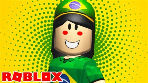 aqui  brasil roblox design  youtube