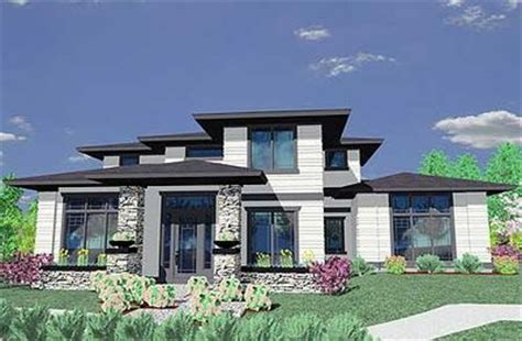 painted small prairie style house plans house style design prairie style house plan 85014ms 2nd floor master