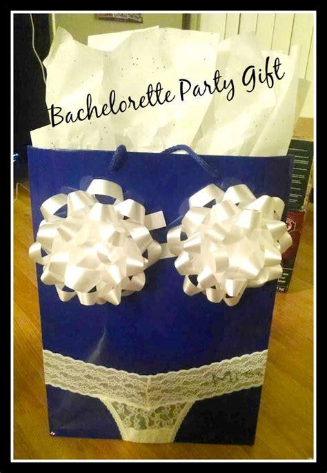 creative bachelorette gift ideas eskayalitim