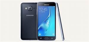 Samsung Galaxy J3  2016  With Free Wireless Speaker