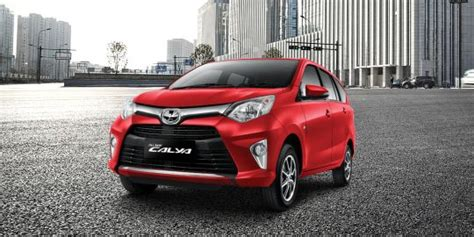 Toyota Calya Picture by Toyota Calya G Mt Price Review And Specs For May 2018