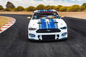 GALLERY: Ford Mustang Supercar - Speedcafe
