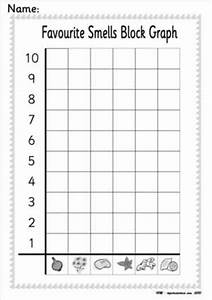 eyfs ks1 sen ipc smell senses ourselves topics With block graph template