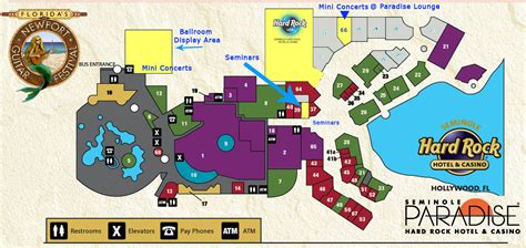 Casinos In Florida Map.Indian Casinos Florida Locations Map