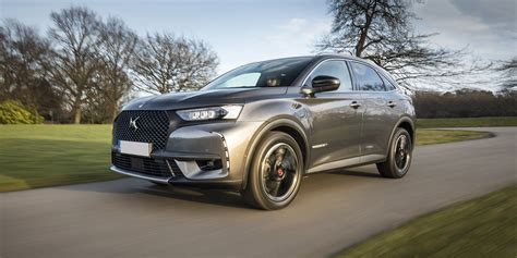 ds  crossback specifications prices carwow