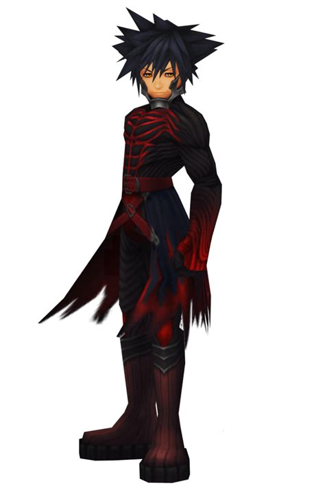 Image Vanitas Unmasked 2png The Kingdom Hearts