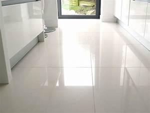 Carrelage Interieur Pas Cher : carrelage 60x60 30x60 blanc pur poli et noir pur poli ~ Dailycaller-alerts.com Idées de Décoration