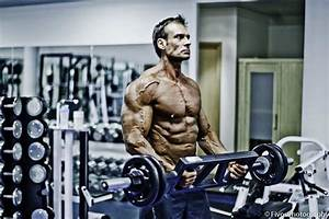 Advanced Bodybuilding Workout  Chest  U0026 Arms