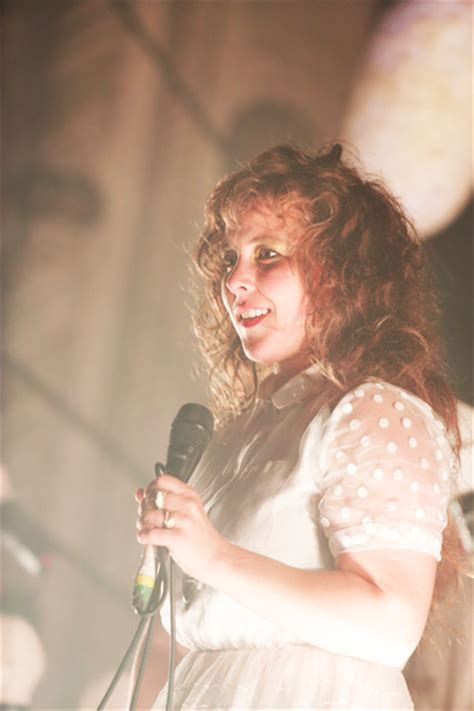 Reviewphotos Purity Ring With Blue Hawaii @ Cabaret Metro 5313  Gapers Block Transmission