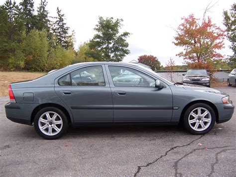 Volvo S60 2001 by 2001 Volvo S60 Pictures Information And Specs Auto
